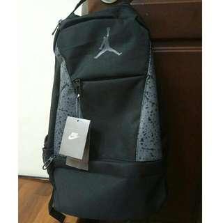 New Jordan Backpack Basketball Travel 背包