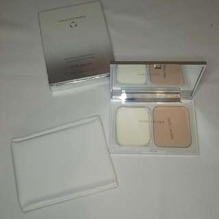 Estee Lauder Crescent White Brightening Powder Make Up