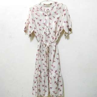POPCORN 花裙子