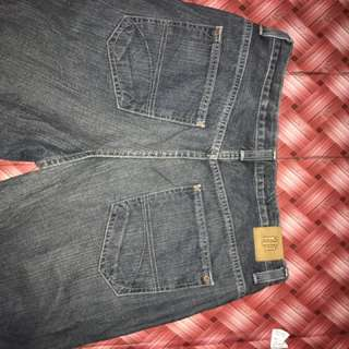 Authentic Tommy Hilfiger jeans