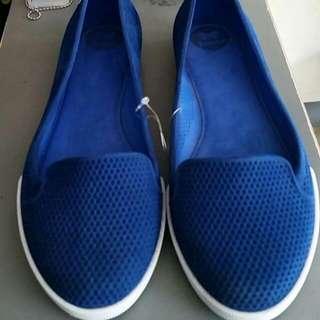 Zaxy City Loafers