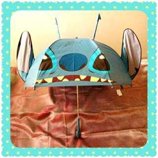 AUTHENTIC DISNEY Stitch Umbrella