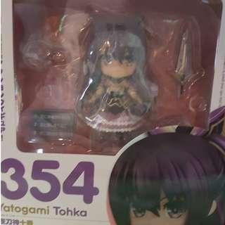 Yatogami Tohka Nendoroid