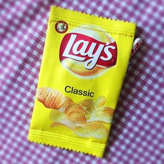 Lay's Pouch