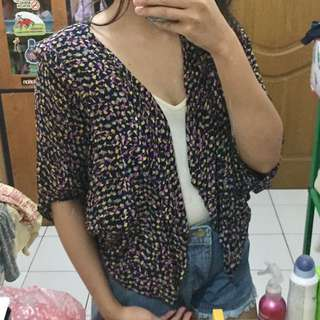 Floe Dots Outer