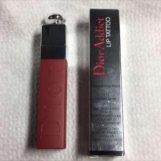 Dior Lip Tattoo 癮誘超模染唇露 771