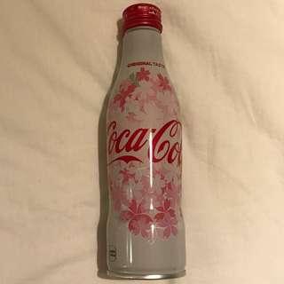 Coca Cola - 櫻花可口可樂