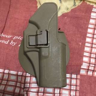 Wargame Glock 17/18c CQC