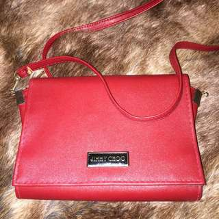 Jimmy Choo Replica Side Bag