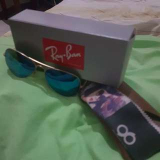 Rayban AVIATOR ORIGINAL 1000%
