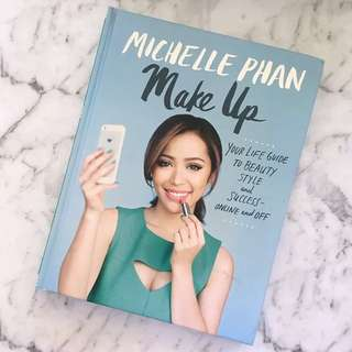 Make Up Your Life By Michelle Phan