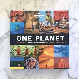 One Planet: Travel Photography By Lonely Planet