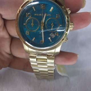 Authentic MK Watches