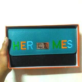 Hermes Handed Bag