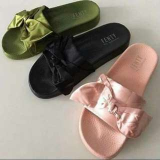 WHOSALE ONLY!!! PUMA FENTY RIBBON