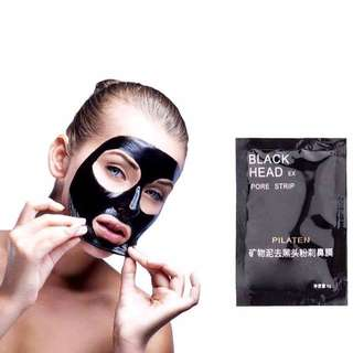 Pilaten Blackheads Remover and Hair removal