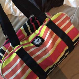Roxy duffel Bag