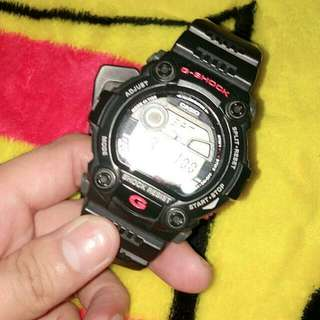 G-Shock Authentic From Japan