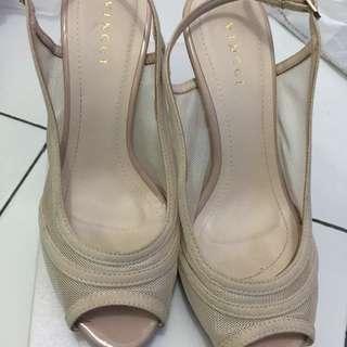 Heels/sandals/wedges/vincci/original