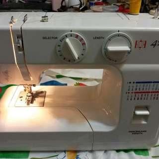 多功能電動縫紉機