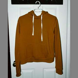 Brown Sweater Forever 21