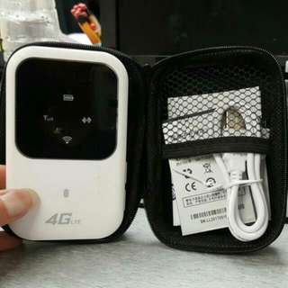 (Few left)4G Pocket Wifi Egg