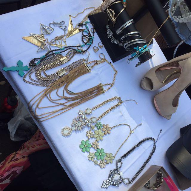 $3 Jewellery !!