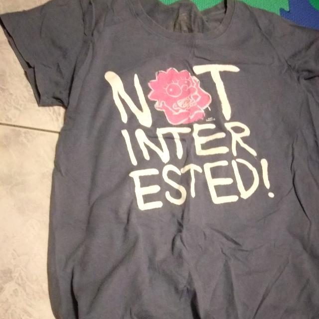 (一件50三件100)Lative T-shirt
