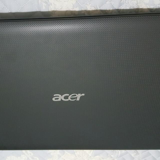 acer 5742 Zg  15.6大螢幕筆電