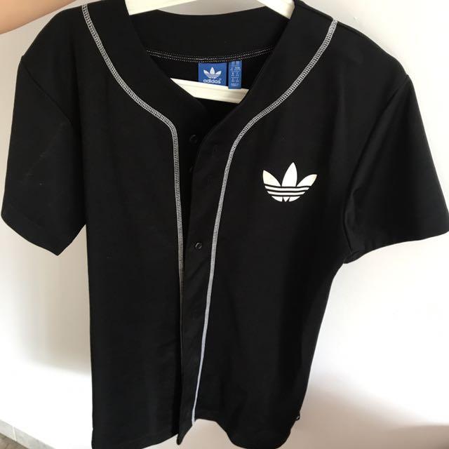 Adidas Originals Basketball Shirt, Men