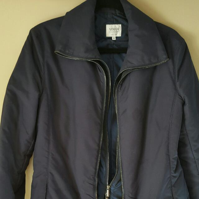 Armani woman Jacket size 40