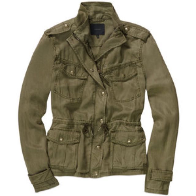 Aritzia Talula Wiltern Jacket