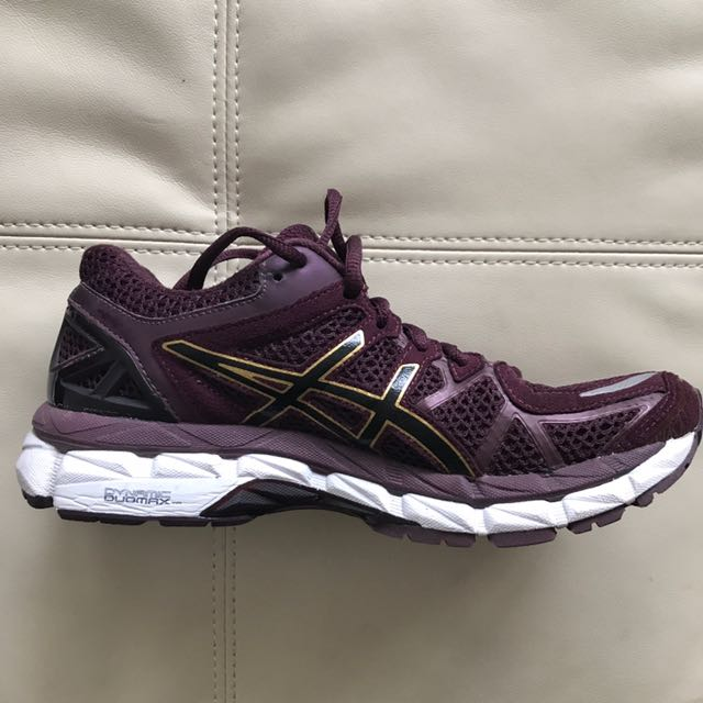 Asics | Gel Kayano 21