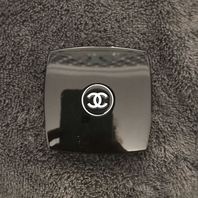 Authentic Chanel Compact Powder