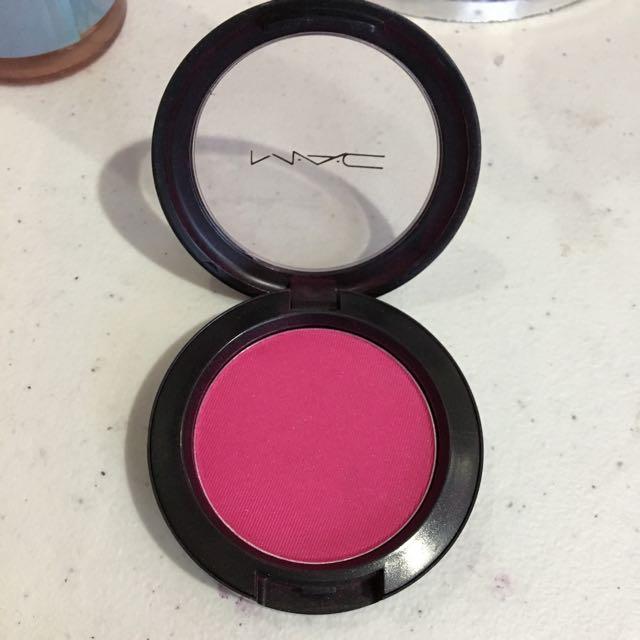 Authentic MAC Powder Blush