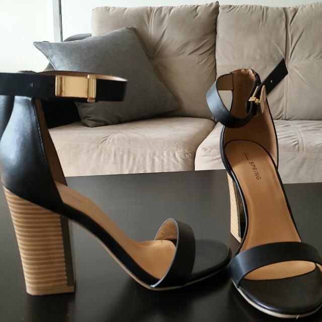 Beautiful Summer Heels