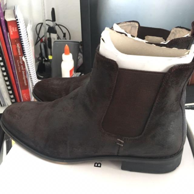Bellfield chelsea Boots For Men
