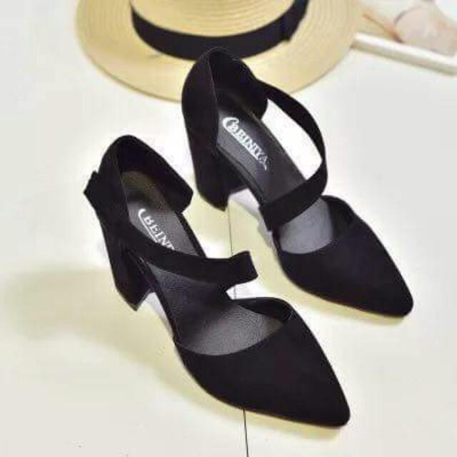 bienya shoes