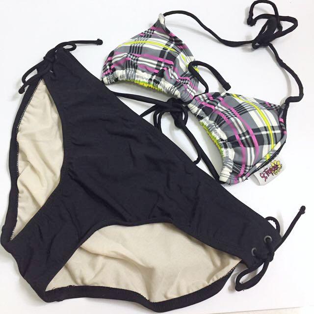 Bikini D