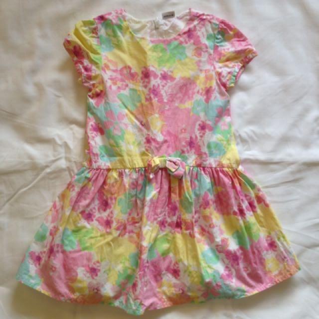 Brand New Dress 3-4T