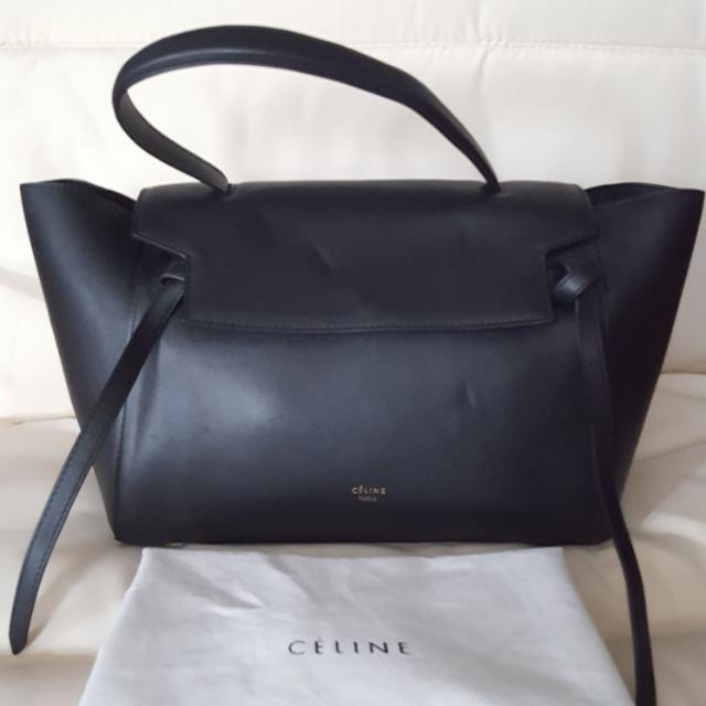 Celine Belt Bag Rep