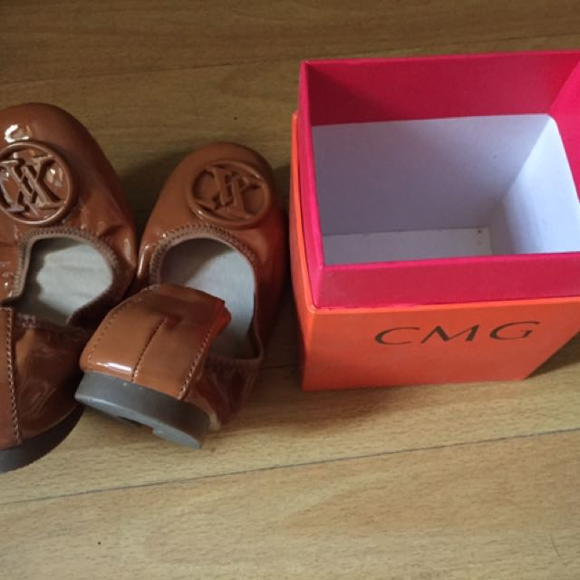 CMG Shoes