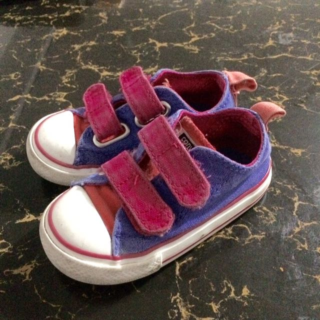 Converse For Babies