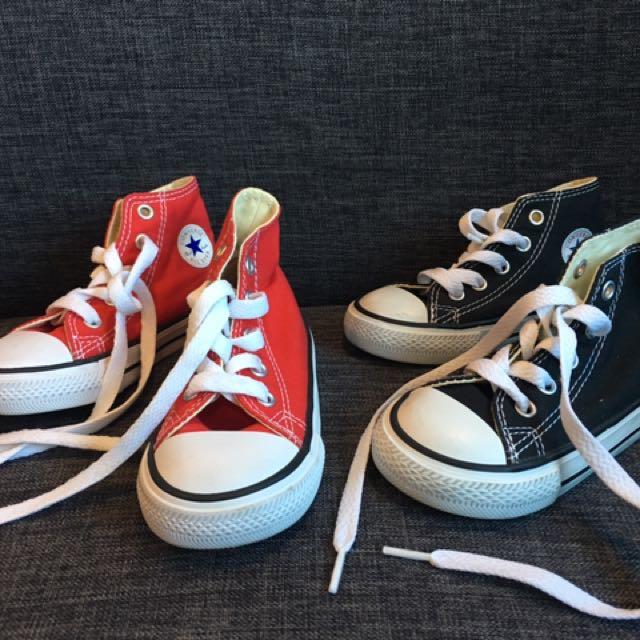 Converse Shoes Infants