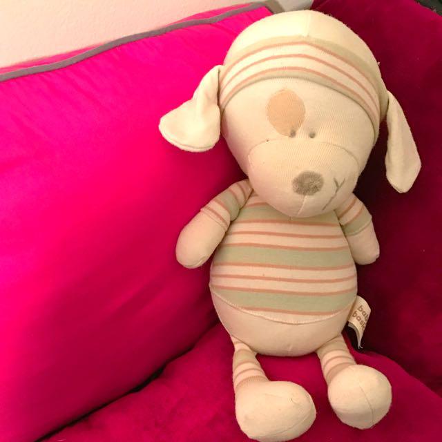 Cotton Stuffed Animal