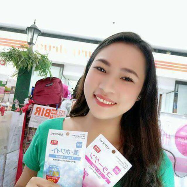 Daiso Beauty Supplement