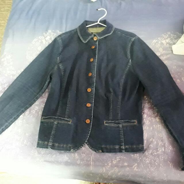 Denim Jacket / Blazer / Coat