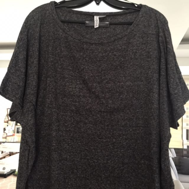 Divided By H&M Top