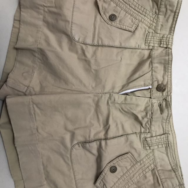 Espirit Shorts