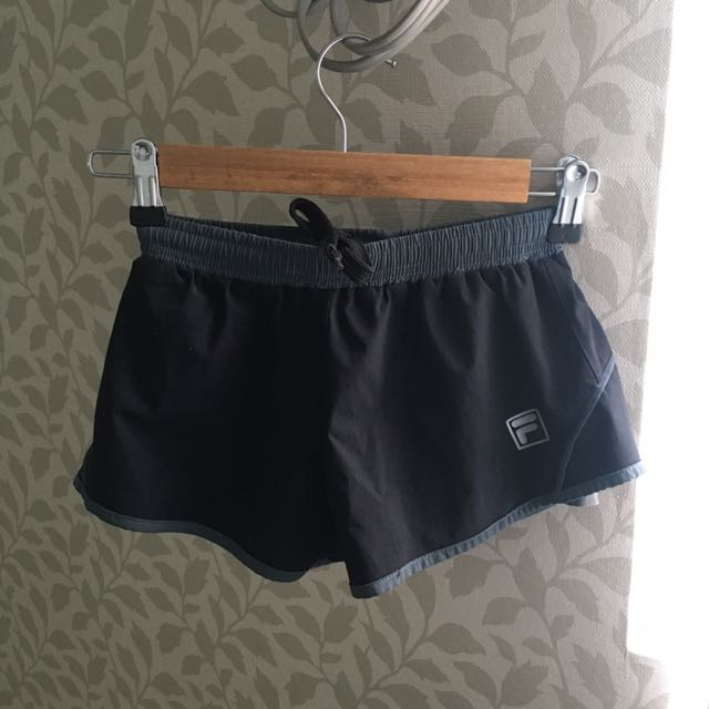 Fila Training Short